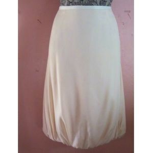Catherine Malandrino Bubble Skirt~Wool/Silk~6-8